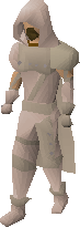 Graceful outfit equipped v1