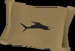 Piscatoris teleport detail