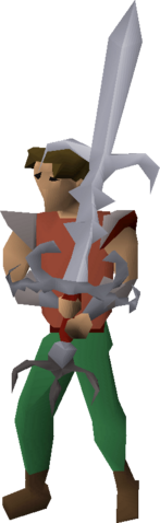 File:Zamorak godsword equipped.png