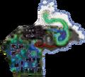 Arceuus House map.png
