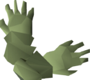 Karamja gloves 1