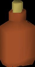 Iron oxide detail