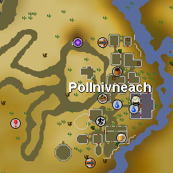 POH location - Pollnivneach