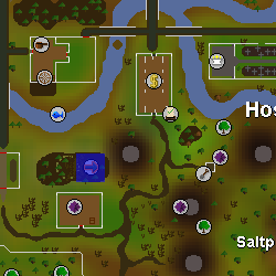 Traxi location