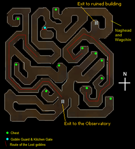 File:Observatory Dungeon map.png