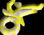 Ring of the gods (i) detail