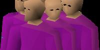Zanaris choir