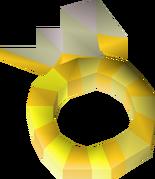 Seers ring (i) detail