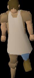 Bartender (Rusty Anchor Inn)