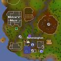 Rommik location