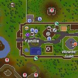 Dragon Inn location