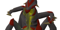 Greater abyssal demon