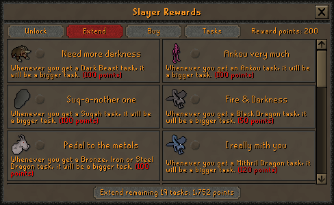 Angler's Outfit & Slayer (1)