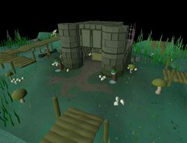 Xeric's Shrine