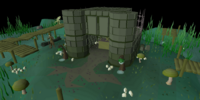 Xeric's Shrine