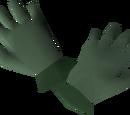 Adamant gloves