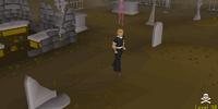 The Forgotten Cemetery