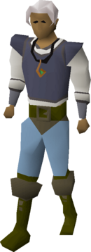 3rd age amulet equipped