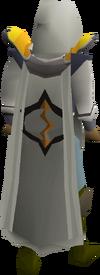 Runecraft cape equipped