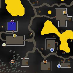 Armourer (tier 5) location