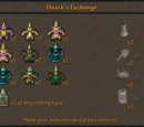 Money making guide/Exchanging impling jars