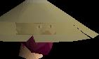 File:Samurai kasa chathead.png