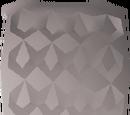 White chainbody
