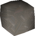 Dark essence block detail
