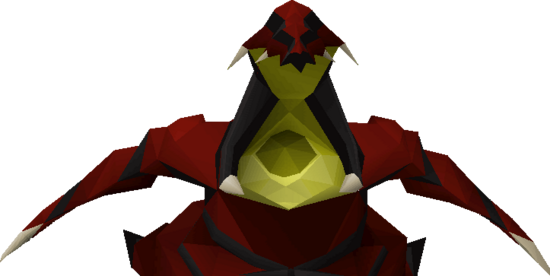 The Abyssal Sire (1)