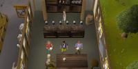 Rusty Anchor Inn