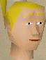 Male Banker Lletya chathead