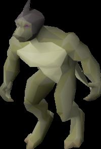Lizardman shaman