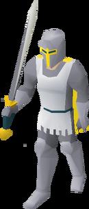 Knight of Saradomin2