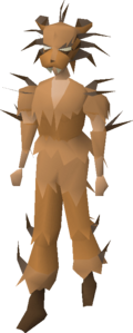 Hunting expert (Red chinchompa hunting ground)