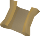 Clue scroll (easy)