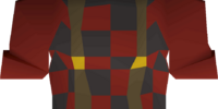 Lumberjack top