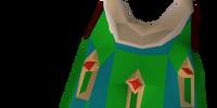 Guthix max cape