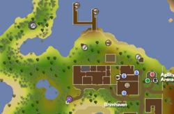 Brimhaven North Mine