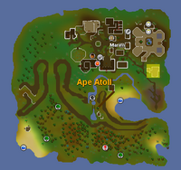 Awowogei location
