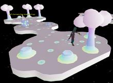 Chopping dream tree