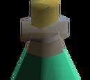 Prayer potion