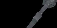 Silvthrill rod