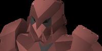 Hardcore ironman helm
