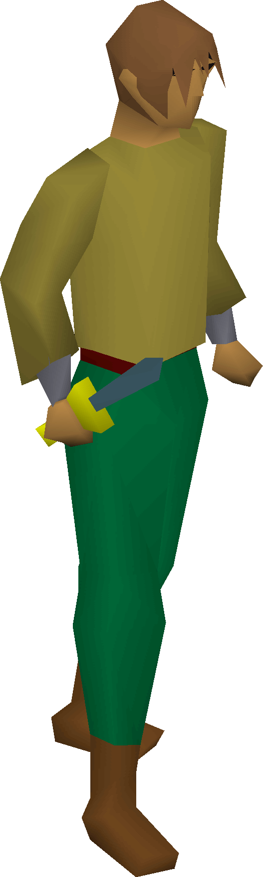 File:Rune dagger equipped.png