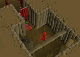 Fighting Hell-Rat Behemoth