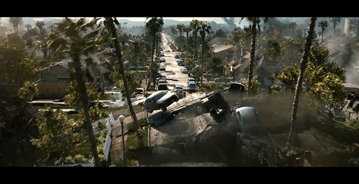 Los Angeles Earthquake | 2012 Film Wiki | FANDOM powered ...