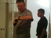 Day 3 Assistant Directors and Producers