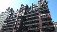8x01 Chelsea Hotel