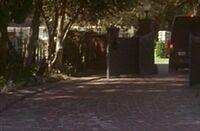 2x08 Warner house