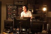 24- Day 8 behind the scenes with Michael Madsen